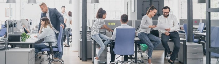 Imagem de destaque do Artigo: Aprenda de uma vez por todas a Reduzir a Taxa de Rotatividade da sua Empresa
